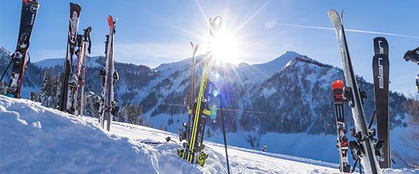 Tipps für den Skiurlaub