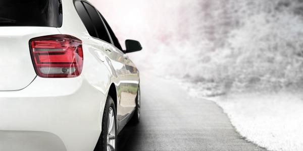Wintercheck fürs Auto