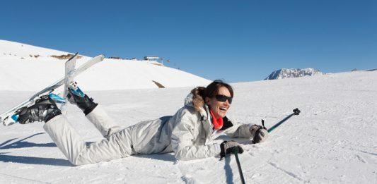 beginners ski holidays