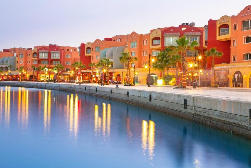 Promenade Hurghada