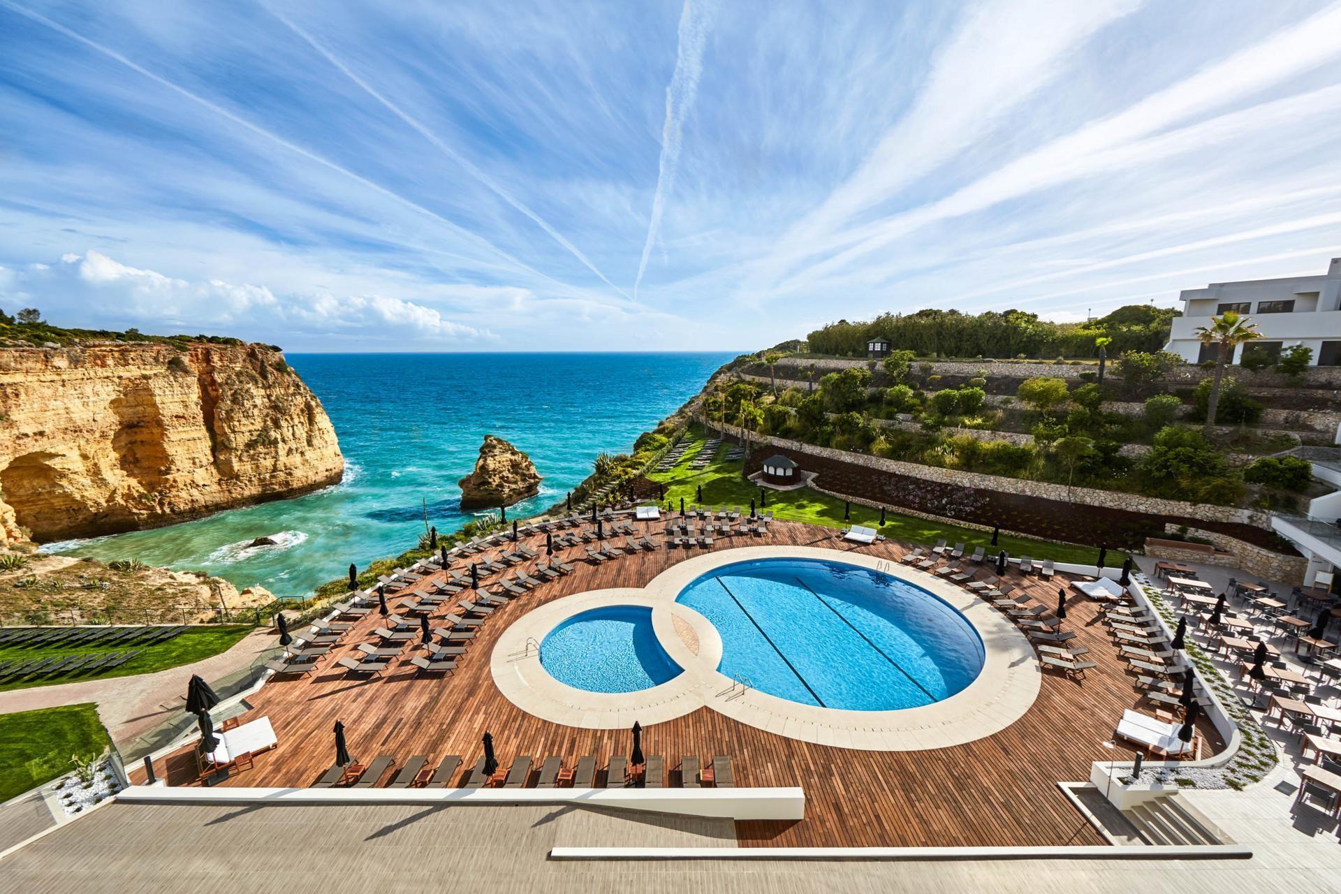 Séjours tout compris Algarve