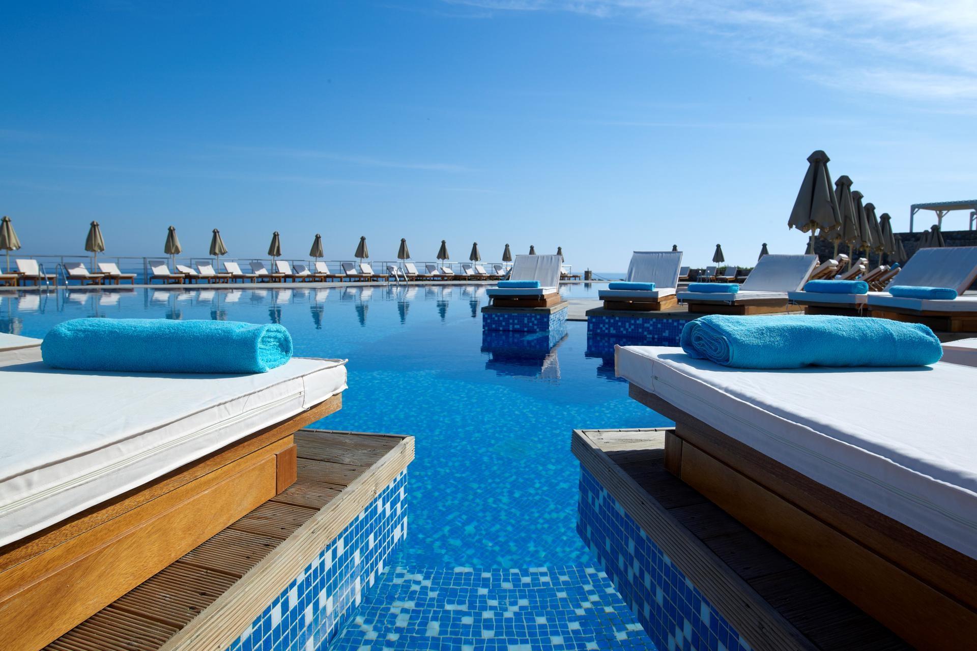 Séjours tout inclus en Crète