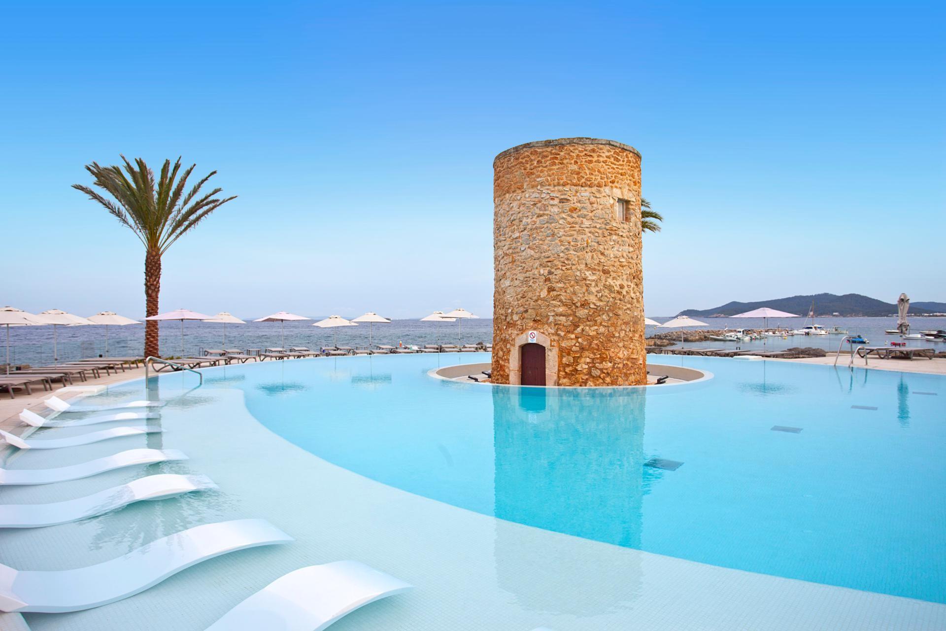 Séjours tout compris Ibiza