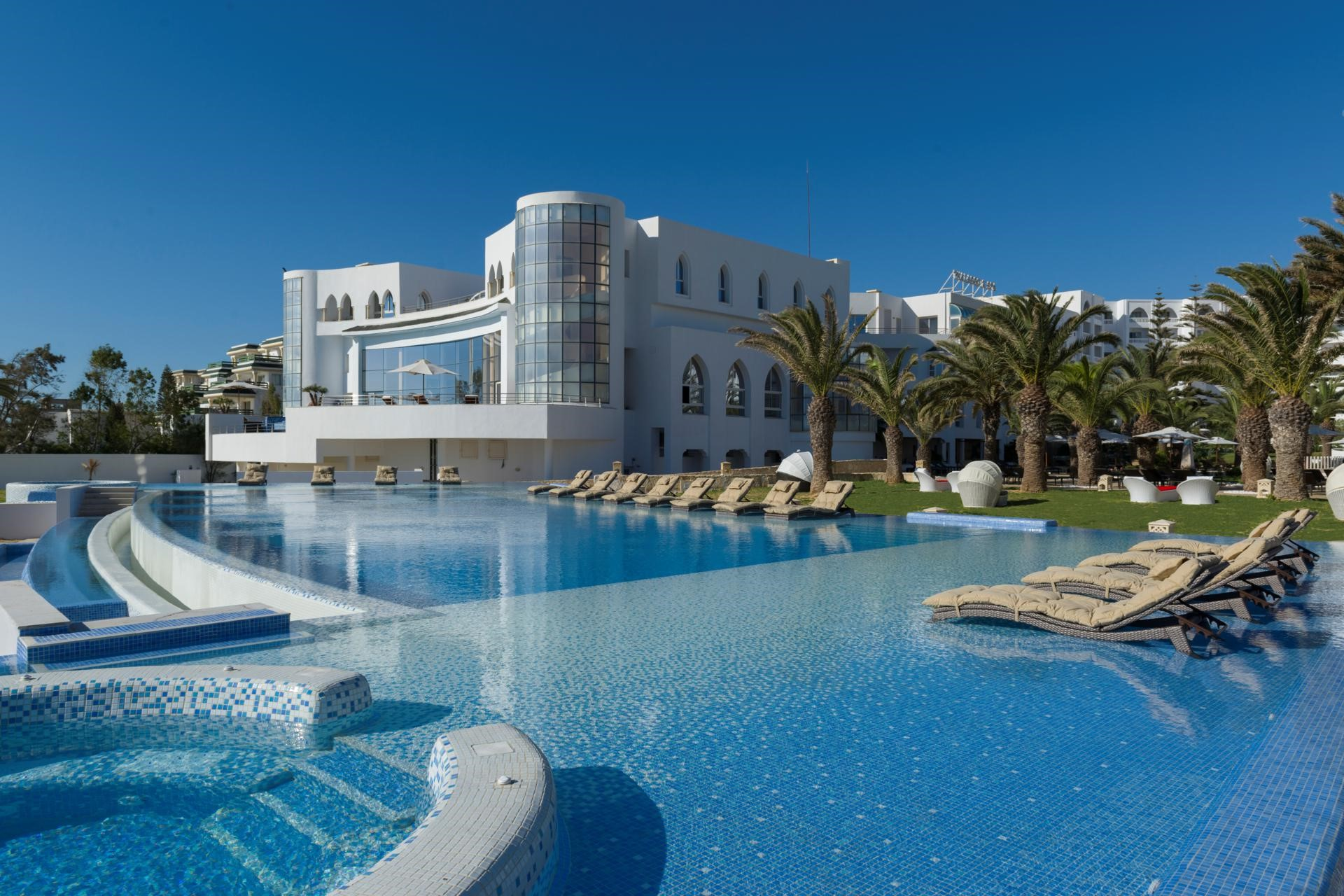 Séjours Tunisie Tout compris