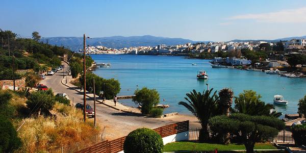 Agios Nikolaos-baai