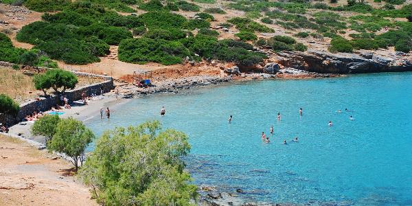 Agio Antonio Beach