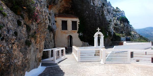Klooster van Moni Faneromeni