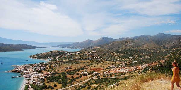 Agios Nikolaos-Kreta