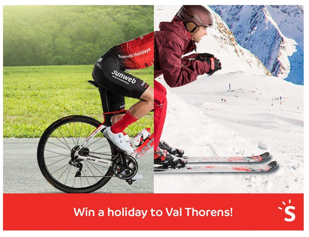 Win Ski Holiday