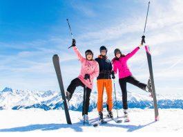 Wintersport boeken