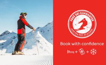 Ski Guarantee