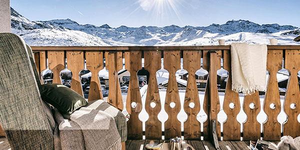 Residence Montagnettes le Hameau du Soleil (Val Thorens) ****