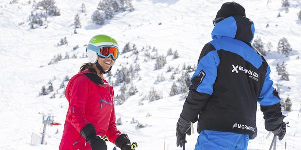 Andorra_skidskole