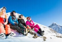 World Ski Awards Sunweb