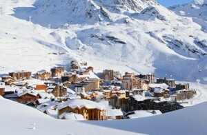 Val Thorens Accommodation