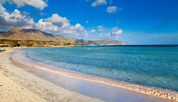 bedste græske strande