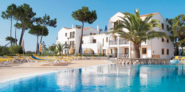Alfagar Holiday Resort