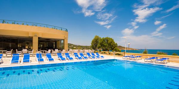 Aegean Dream in Karfas