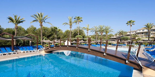 Aparthotel Insotel Cala Manida Resort