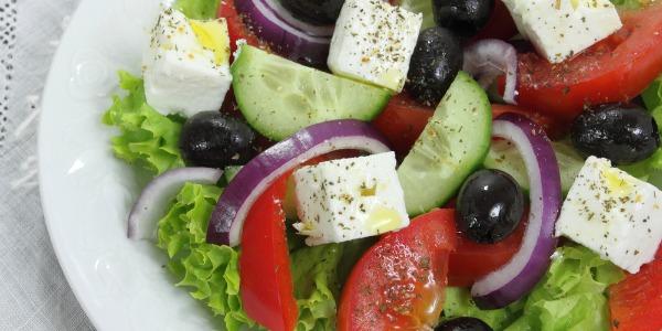 wat eet men in griekenland 5