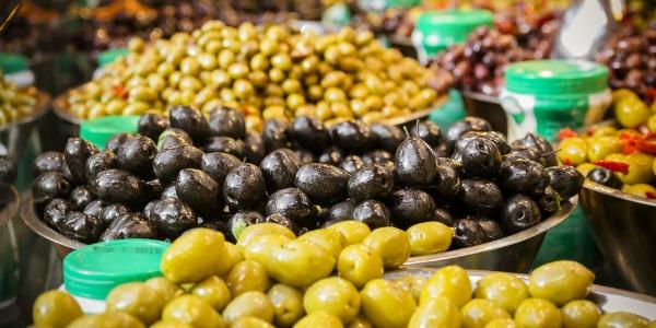 wat eet men in griekenland 6