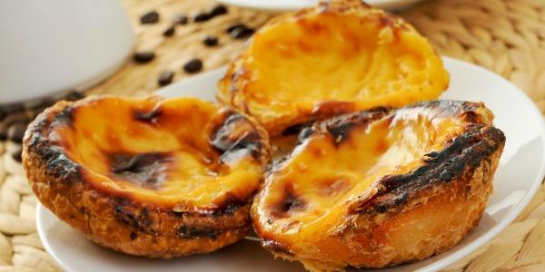 Pasteis de Belem-portugal