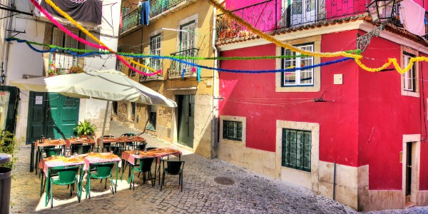 restaurant lissabon-portugal