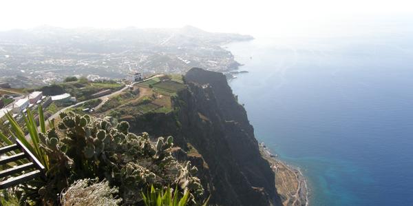 Cabo de Girao Madeira