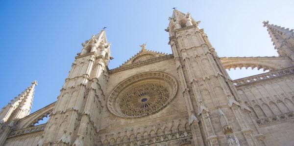 Le Seu Kathedrale