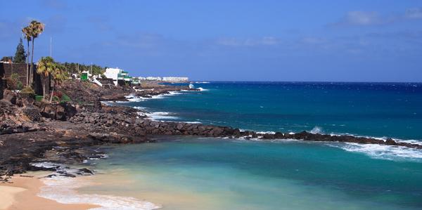 Strand Costa Teguise