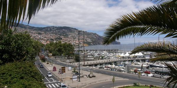 Haven Funchal