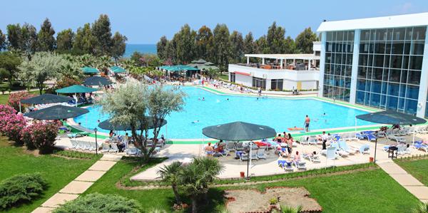 Hotel Surmeli Efes, Kusadasi