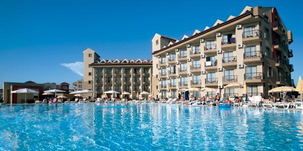 Hotel Victory Resort, Side