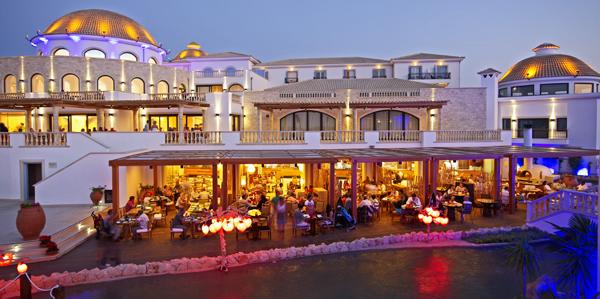 Mitsis Laguna Beach, Kreta, Griekenland