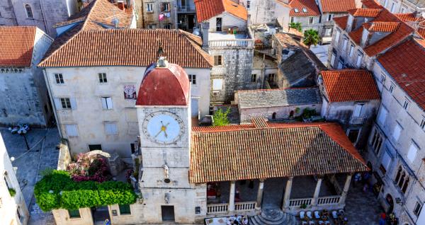 Kroatië Trogir