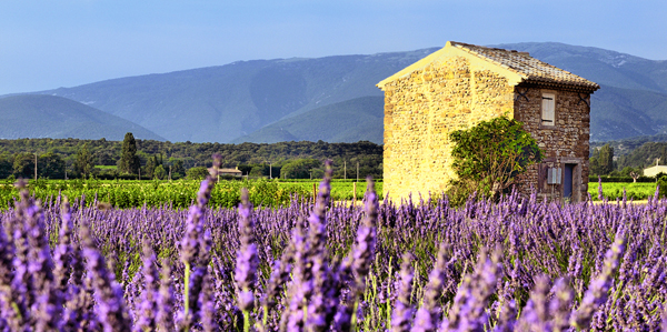 Provence, Frankrijk