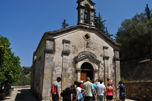 Ayios-Nikolaos-kerk