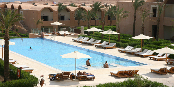 Hotel Gemma Beach Resort, Marsa Alam
