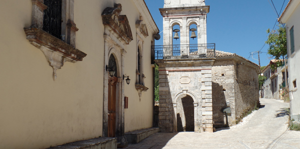 Loucha, Zakynthos