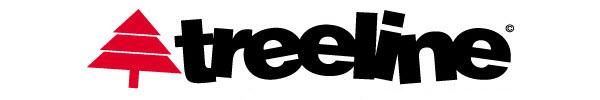 Treeline 600 x 100