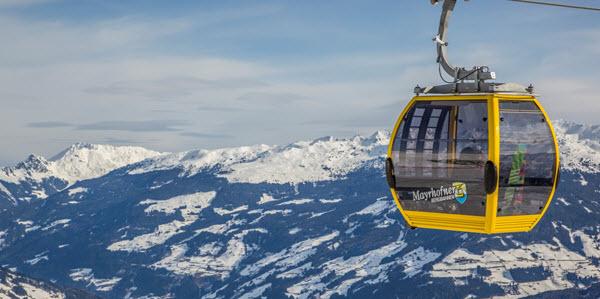 Top 10 Skigebiete 1