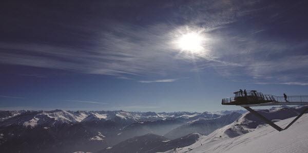 Top 10 Skigebiete 2