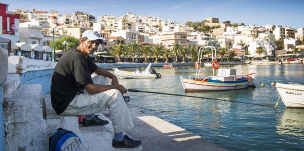 Oost - Kreta, Griekenland