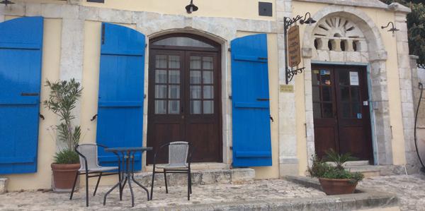 Droushia, Cyprus