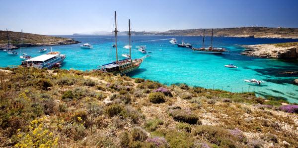 Malta - Comino
