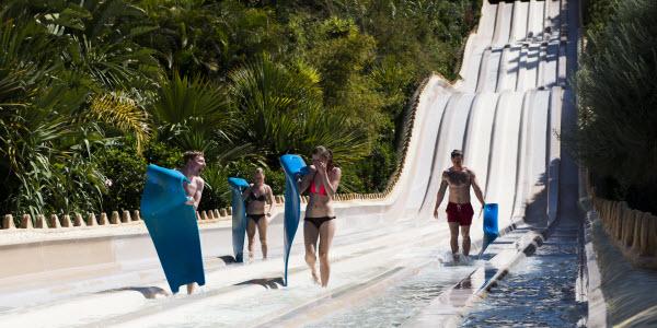 De 10 leukste waterpretparken in Europa - Siam Park