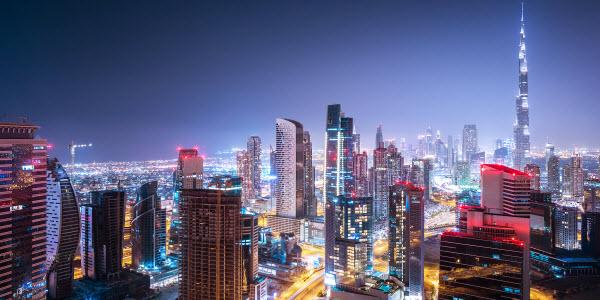 5 prachtige bestemmingen die als filmset hebben gediend - Dubai