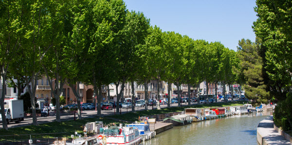 Narbonne - Languedoc-Roussillon