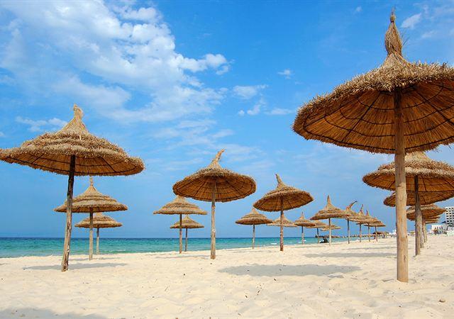 Que Faire Dans Le Golfe Dhammamet Sunweb Blog Fr