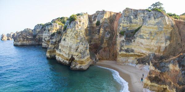 Algarve - typisch Portugees